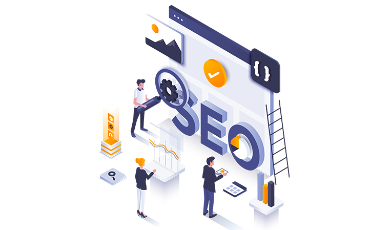 SEO by 9Qubes